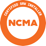 NCMA retaining wall badge