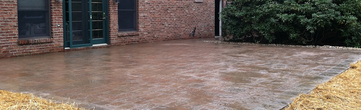 McCarrell's Patio Pavers